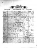 Akron Township, Burau PO, Wilkin County 1903